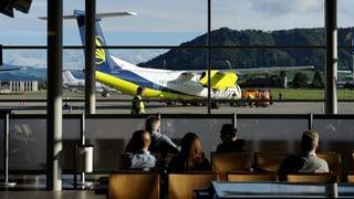 In Bern-Belp scheitern – nichts Neues