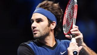 Federer schlägt Wawrinka und steht im Final gegen Djokovic