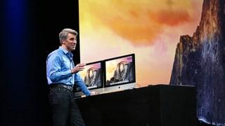 WWDC: Apple fokussiert auf Entwickler und bringt sich in Stellung