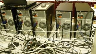 NSA-Affäre: Google und Yahoo bangen um Kunden