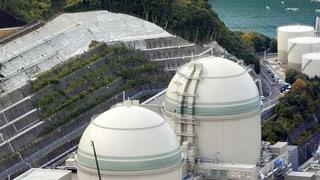 Giapun reactivescha 4 reacturs atomars