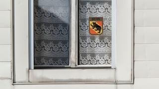 Finanzausgleich: Der Kanton Bern erhält am meisten