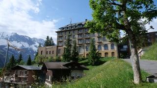 Das Grand Hotel zum Schnäppchen-Preis