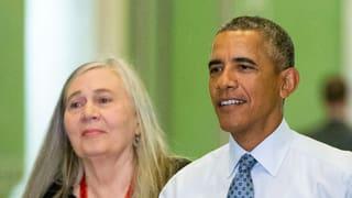 Barack Obama und seine Leidenschaft für die Literatur