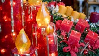 Anschlag auf Weihnachtsmarkt verhindert