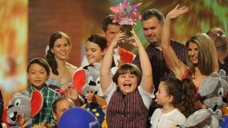 Video ««Alperöösli – Die Schweizer Kinder-Musikshow» 2013» abspielen