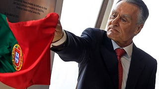 Portugals Präsident trotz Budgetkrise gegen Neuwahlen