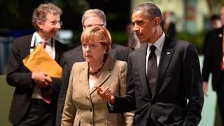 G20-Staaten wollen das globale Wachstum ankurbeln