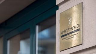Kanzlei Mossack Fonseca am Ende