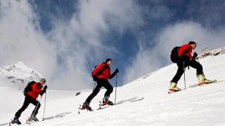 Sonntagsstory: Blizzard - gefangen im Schneesturm
