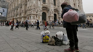 Armut in Europa: 120 Millionen Menschen gefährdet