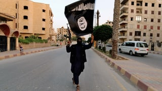 IS-Extremisten erobern grössten irakischen Staudamm