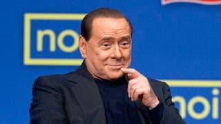 Keine Gnade für Berlusconi