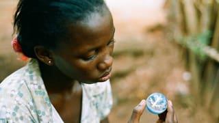 «Esther und die Geister» - Trauma eines afrikanischen Mädchens