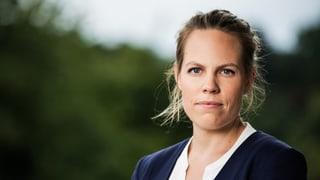 Anna Lemmenmeier: Unsere Frau in Afrika (Artikel enthält Bildergalerie)