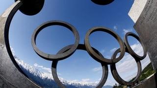 Credit d'impegn per la candidatura dals gieus olimpics d'enviern