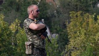 Massiver Truppenaufmarsch sorgt für Verunsicherung