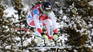 Lara Gut va per argient en la segunda cursa da la cuppa mundiala