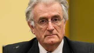 UNO-Tribunal verschärft Anklage gegen Karadzic