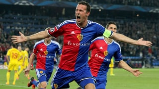 Basel schafft den Coup gegen Liverpool