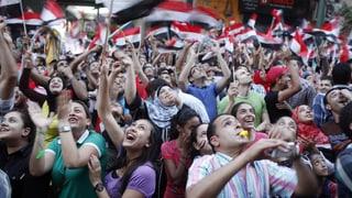 «Kultur steht nicht auf der Agenda der Muslimbrüder»