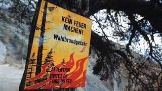 Keine Silvester-Raketen im Tessin und Graubünden