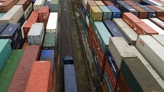 Konjunktur in der Schweiz zieht weiter an