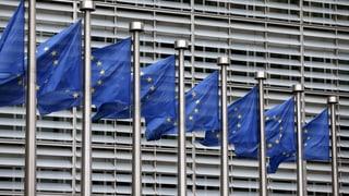 EU-Kommission «enttäuscht» vom Schweizer Nein