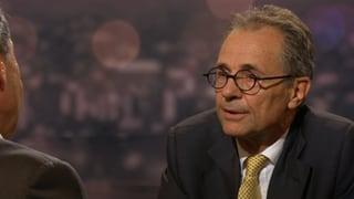 Guldimann: «Noch ist unklar, was Russland in der Ukraine will»