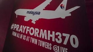 Suche nach MH370 wird ausgeweitet