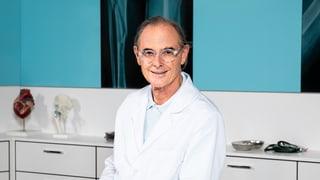 Dr. med. Peter Vonmoos