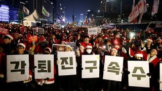 Park Geun Hye duai ir