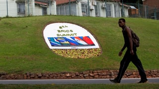 Brics-Länder wollen eigene Bank