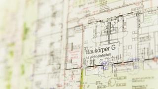 Im Aargau sollen Baugesuche nicht mehr auf die Post