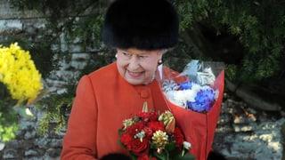 Weihnachts-Ansprache: Queen spricht über Baby George