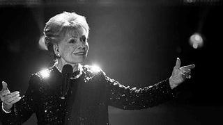 Sie wurde 94-jährig: Lys Assia ist tot