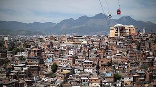Proteste in Favela – nach Tötung eines Jungen durch Polizeikugel