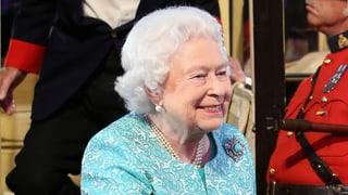 Vierbeiner über alles: So feierte die Queen ihren Geburtstag