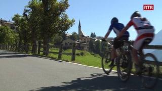 Bilantscha positiva per il bike-maraton dal Parc Naziunal