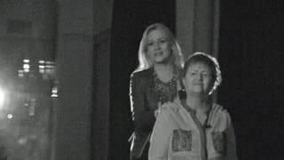 Video ««Kulturplatz» tappt im Dunkeln» abspielen