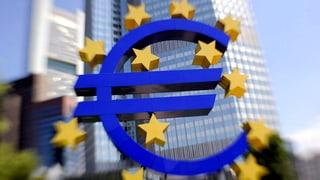 Europäische Zentralbank macht keine Zinsanpassung