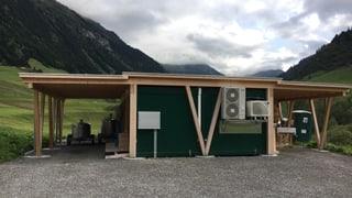 Medel: Plans per ina chascharia nova