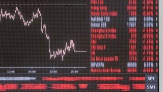 Die Tops und Flops der Schweizer Wirtschaft