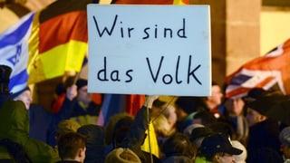 AfD will mehr Mitsprache