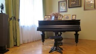 Wie ein Klavierspiel hunderte Juden rettete