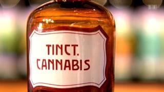 Hohe Hürden für Cannabis-Medikamente