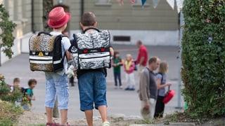 Zofingen baut ein neues Schulhaus