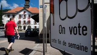 Gemeindewahlen in Moutier finden wohl wie geplant statt