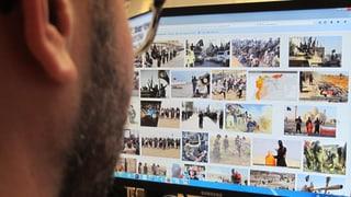Kantonspolizei Thurgau will Dschihad-Sympathisanten aufspüren
