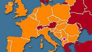 Die Wehrpflichtinsel in Europa bleibt